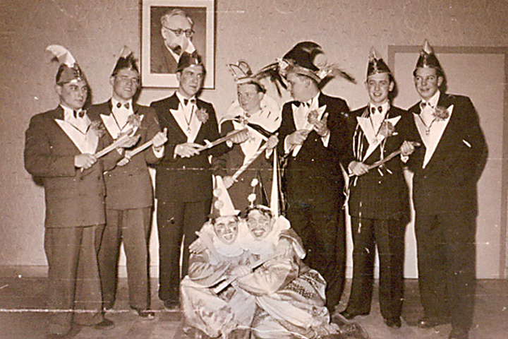 1956 Prinz Willi I. Kohlmann