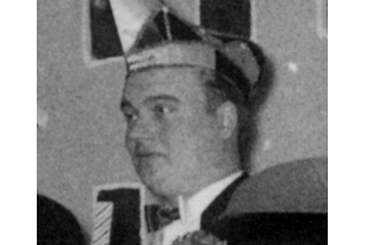 1961 - Prinz Willi II. Joschko