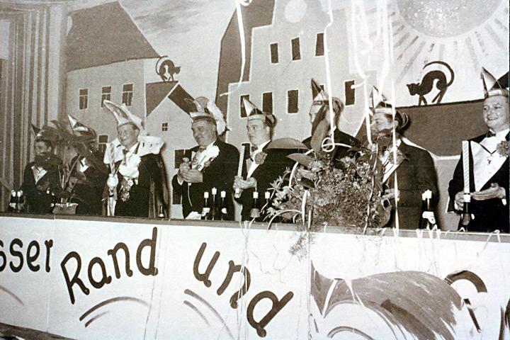 1962 - Prinz Arnold II. Brinkmann