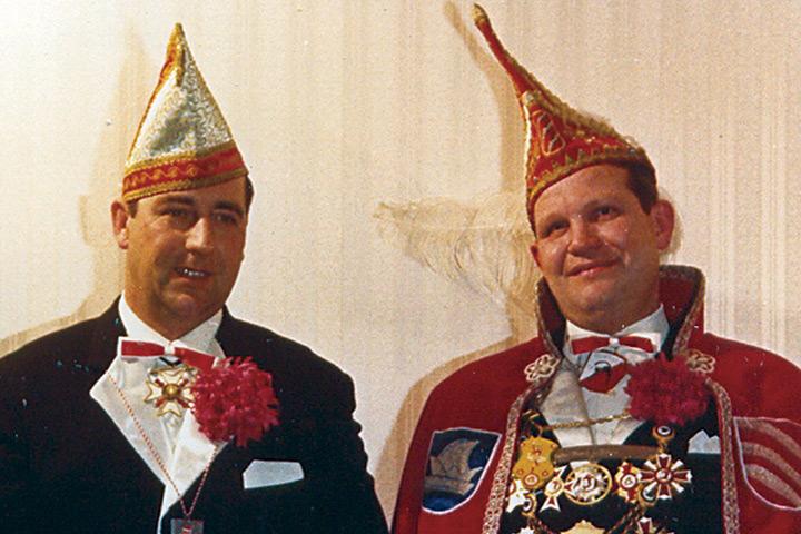 1969 Prinz Kurt I. Hagemann
