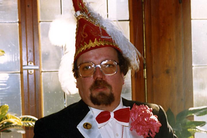 1984 Prinz Bruno II. Polhuis