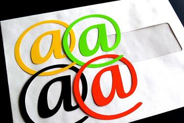 Blog-Bild: Einladungen per Email versenden