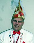 Maik Siekmann (Präsident)
