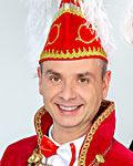Prinz Patrick I. Reitmeyer