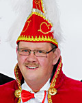 Prinz Thomas II. Westermann