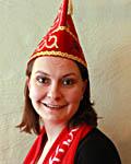 Johanna Bednorz (1. Kassiererin)