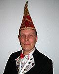 Olaf Künne (2. Geschäftsführer)