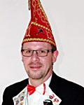 Guido Prinz (1. Geschäftsführer)