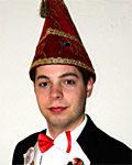 Kevin Siekaup (Leiter Festausschuss)