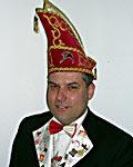Lars Tappe (Leiter Festausschuss)